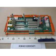 715A Motherboard TMS600C for KONE Elevators KM403280G01